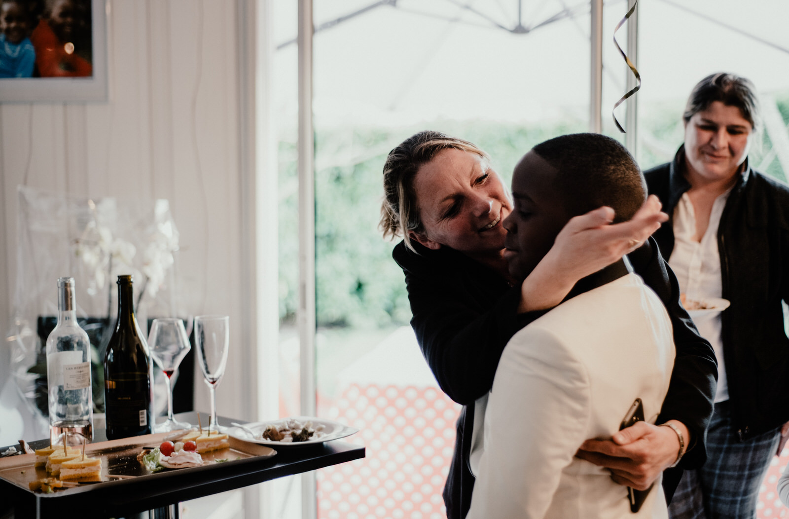 photographe mariage dordogne bapteme saint meard de gurcon