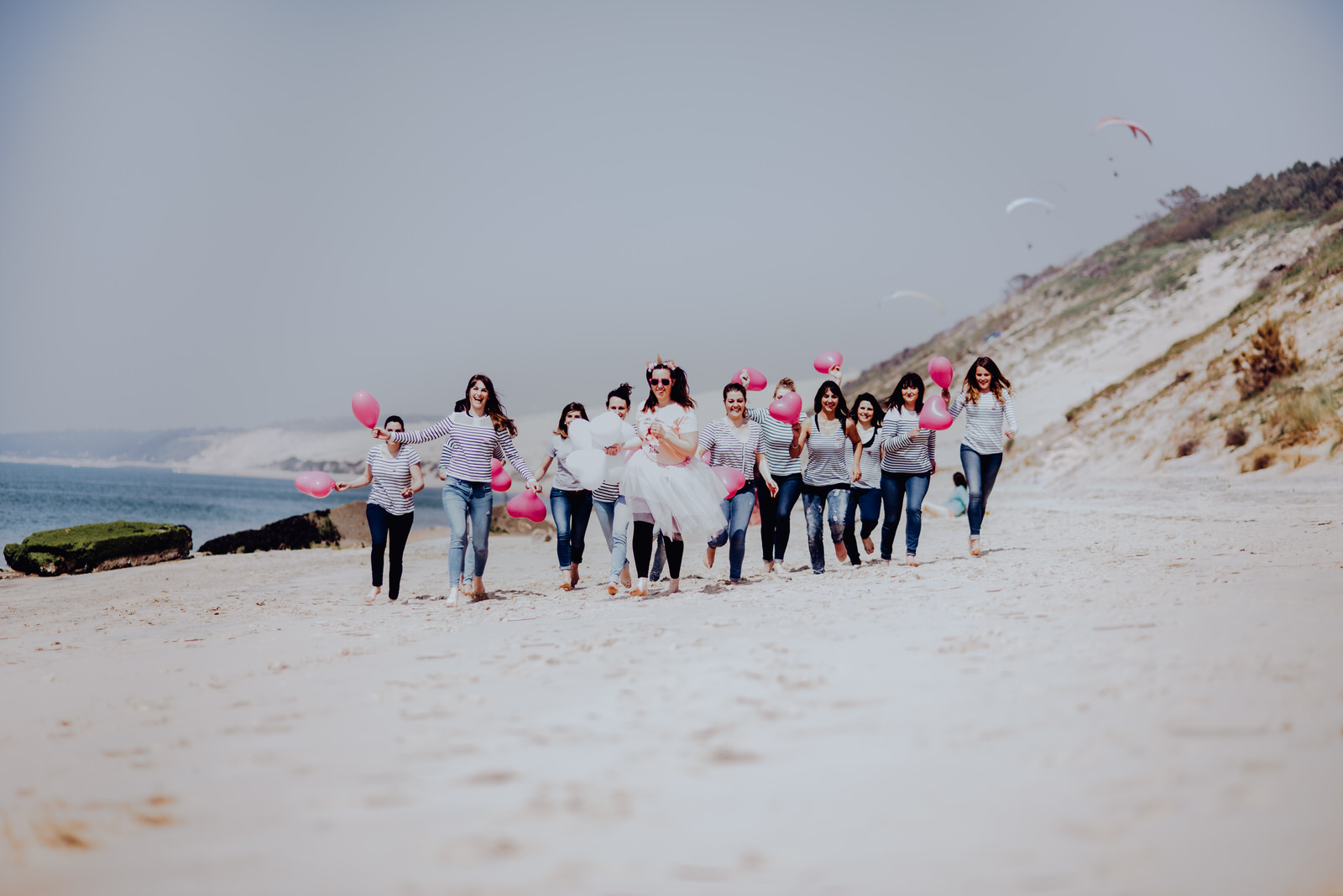 photographe mariage gironde, EVJF gironde