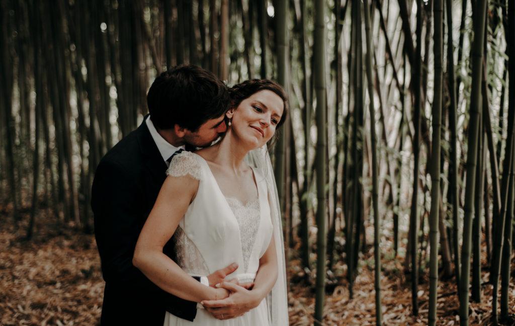 mariage en gironde vintage rétro