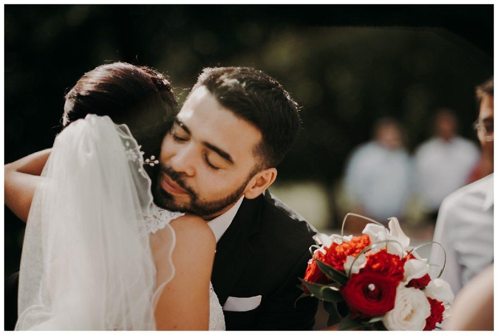 mariage bordeaux, émotions