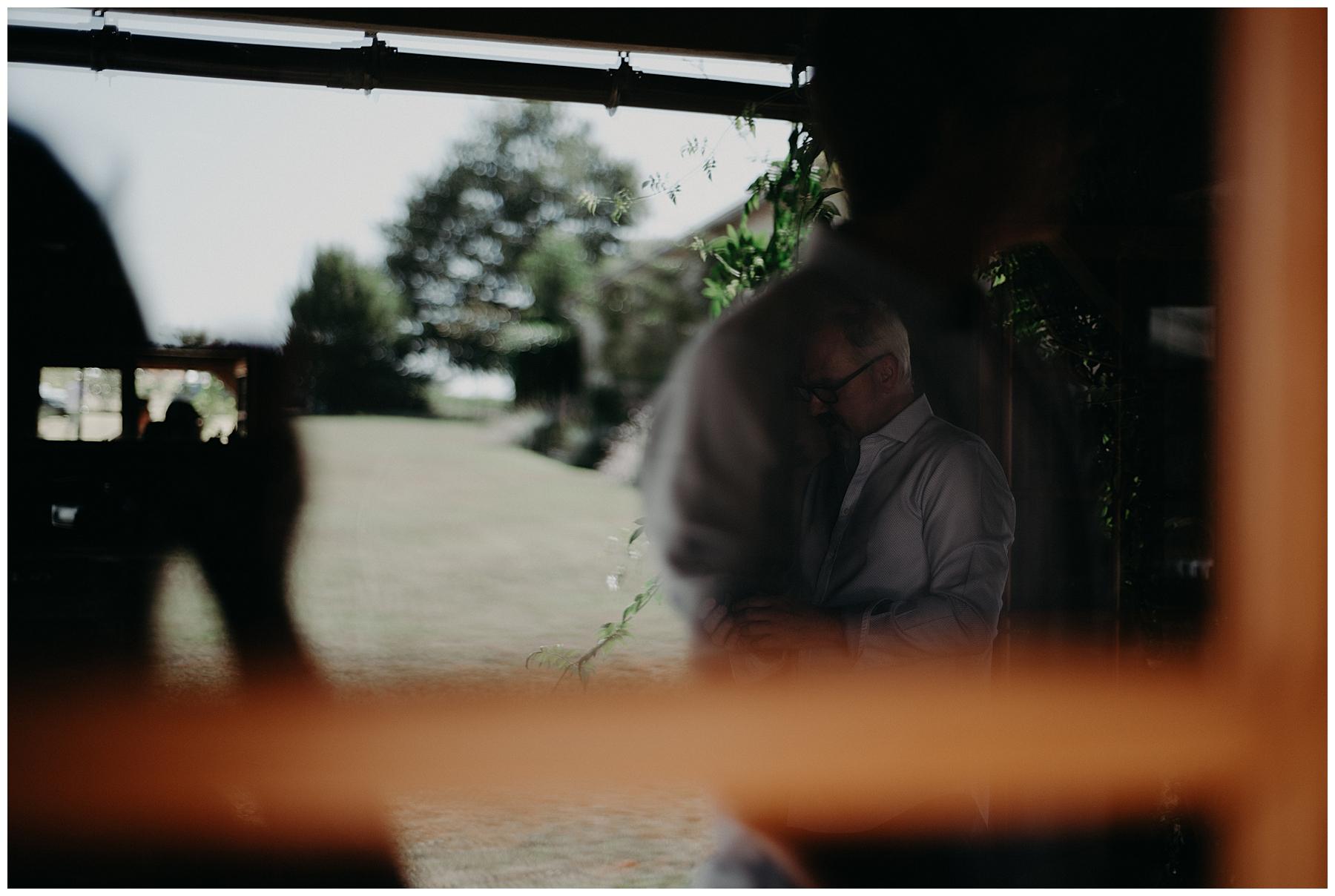invités du mariage en gironde