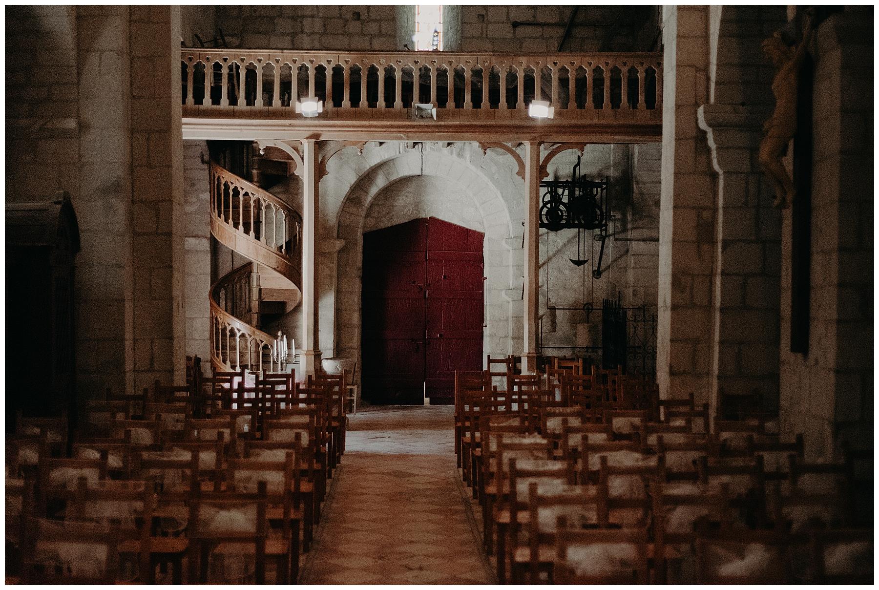église de monteton