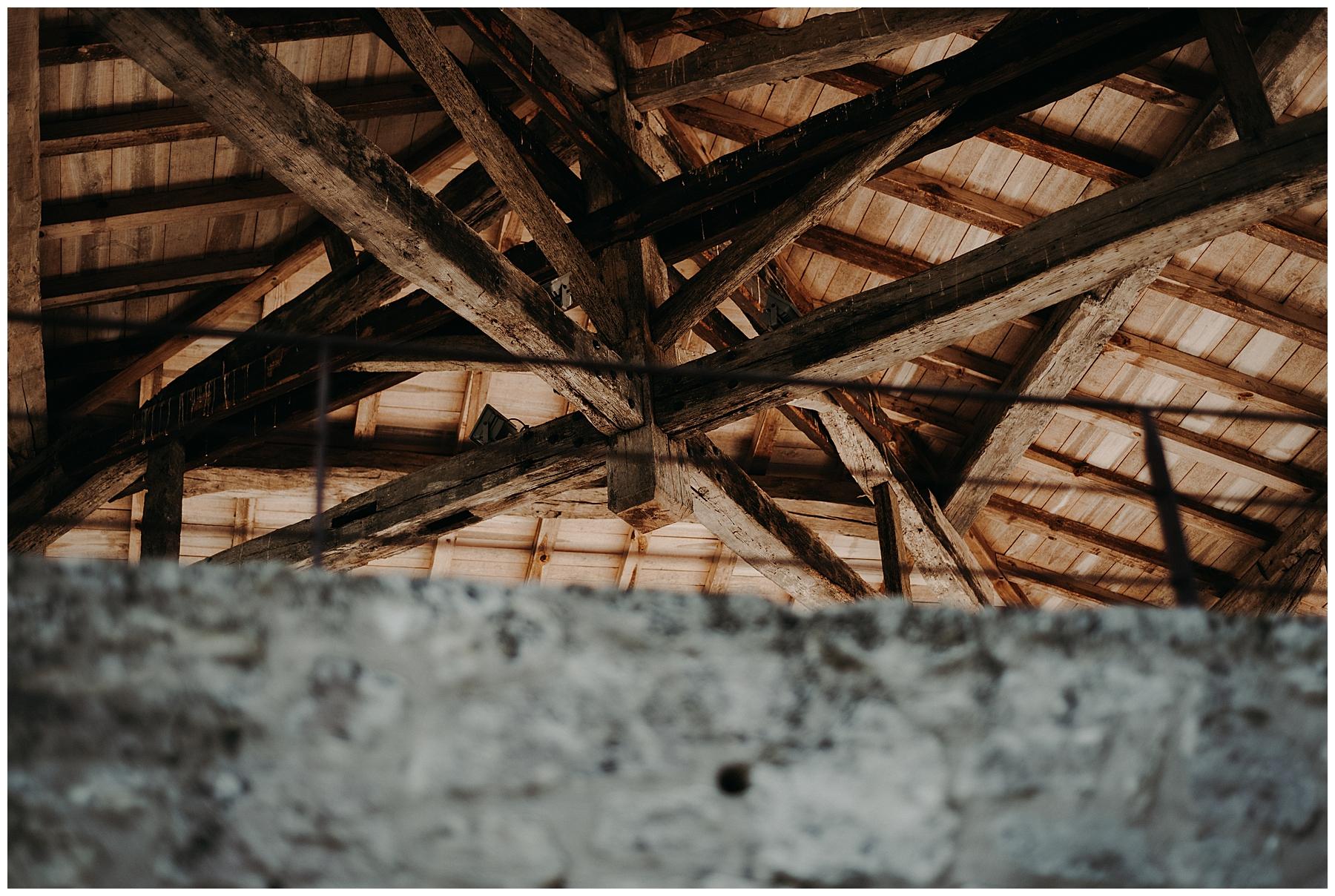 église de montetondans le lot et garonne
