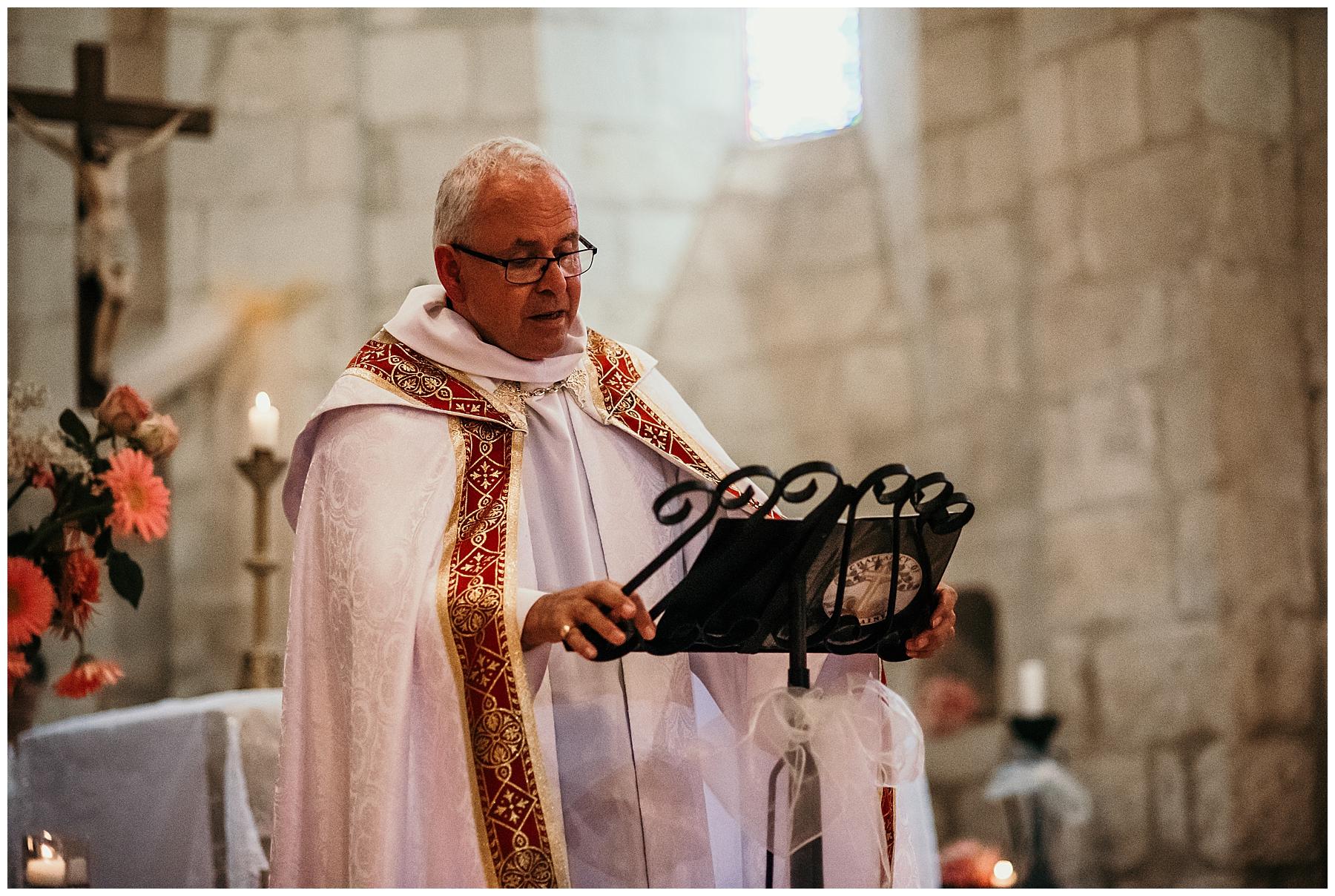 mariage église de prêtre monteton en lot et garonne