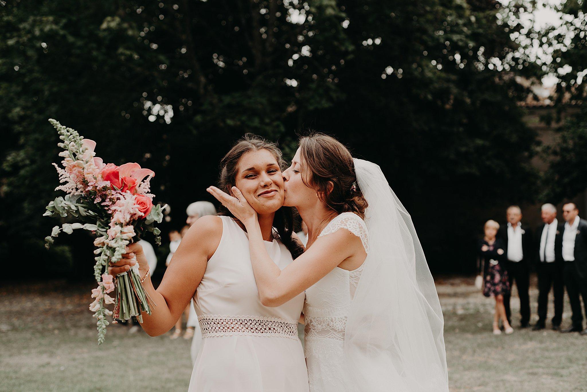 jetté de bouquet, mariage Bordeaux, photographe mariage bordeaux