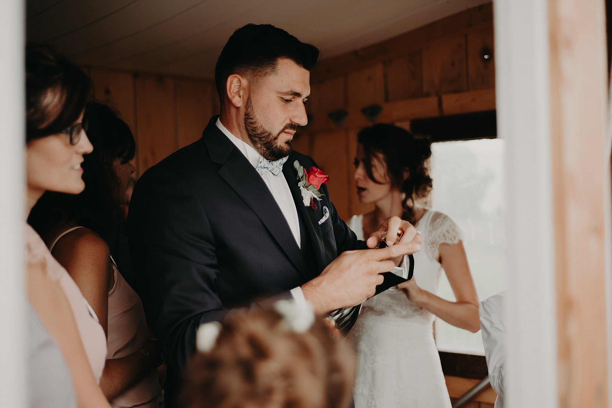 cabane pauillac, mariage pauillac