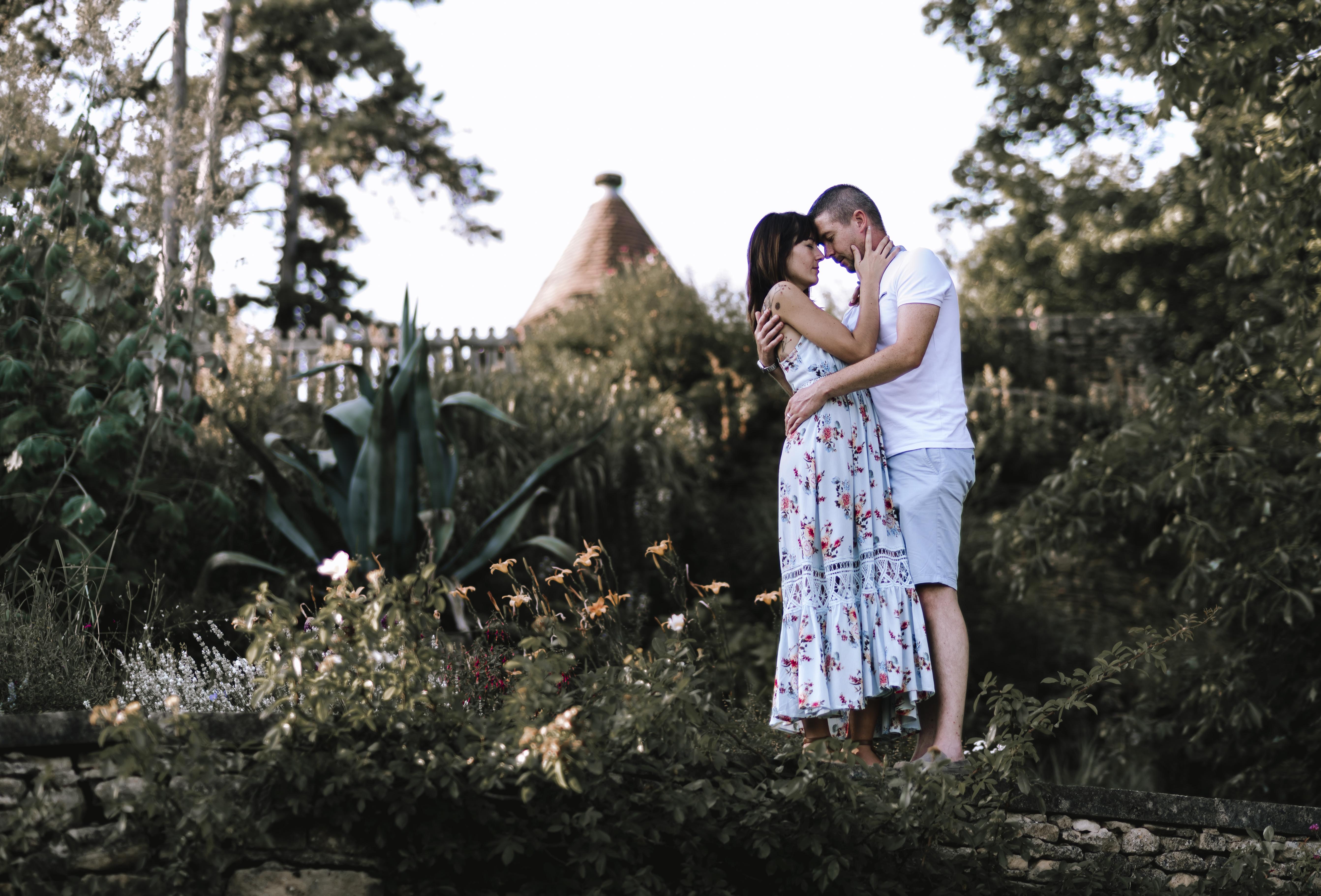 séance couple à Limeuil, photographe mariage bordeaux