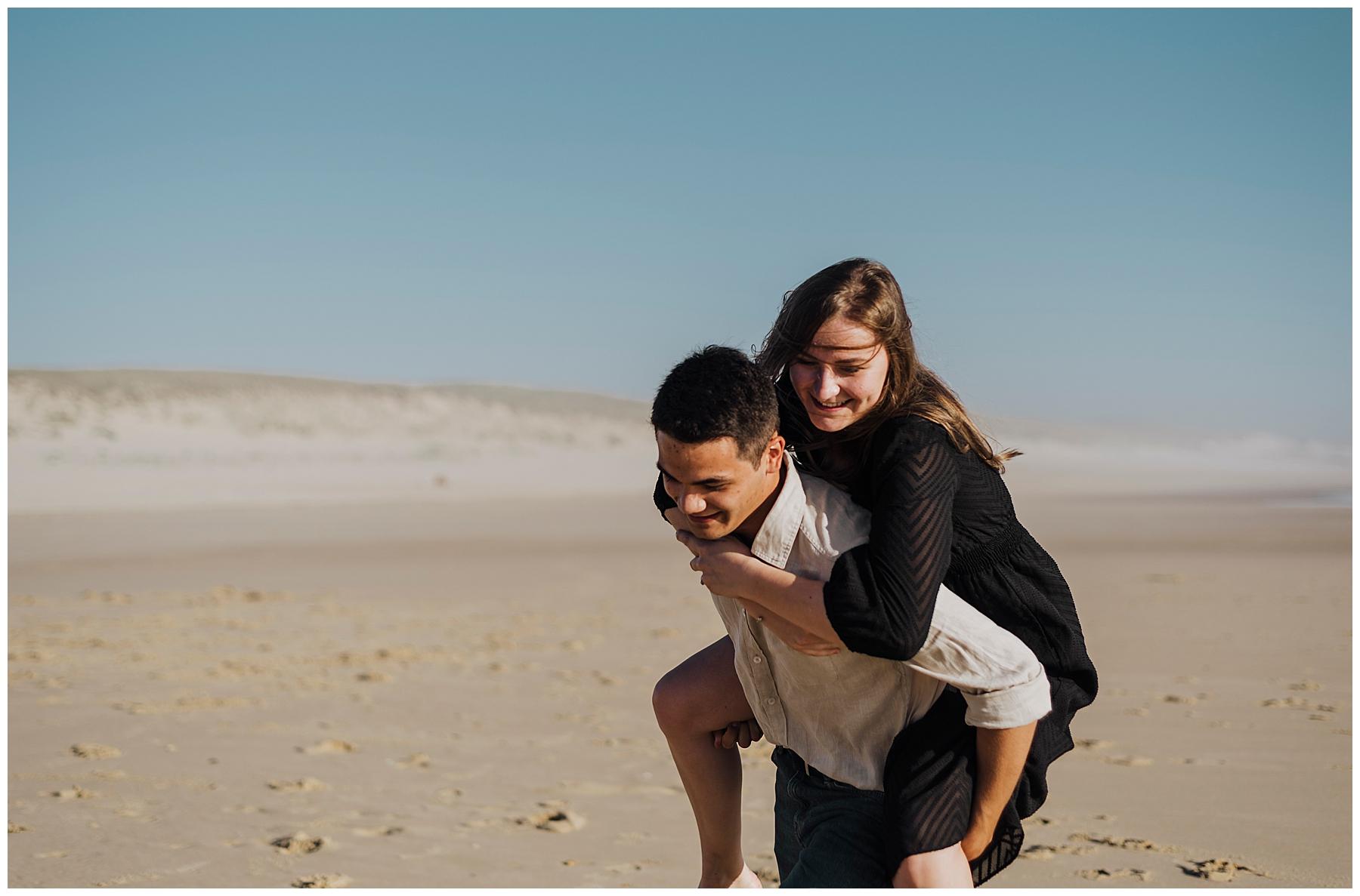 photographe mariage arcachon, séance couple