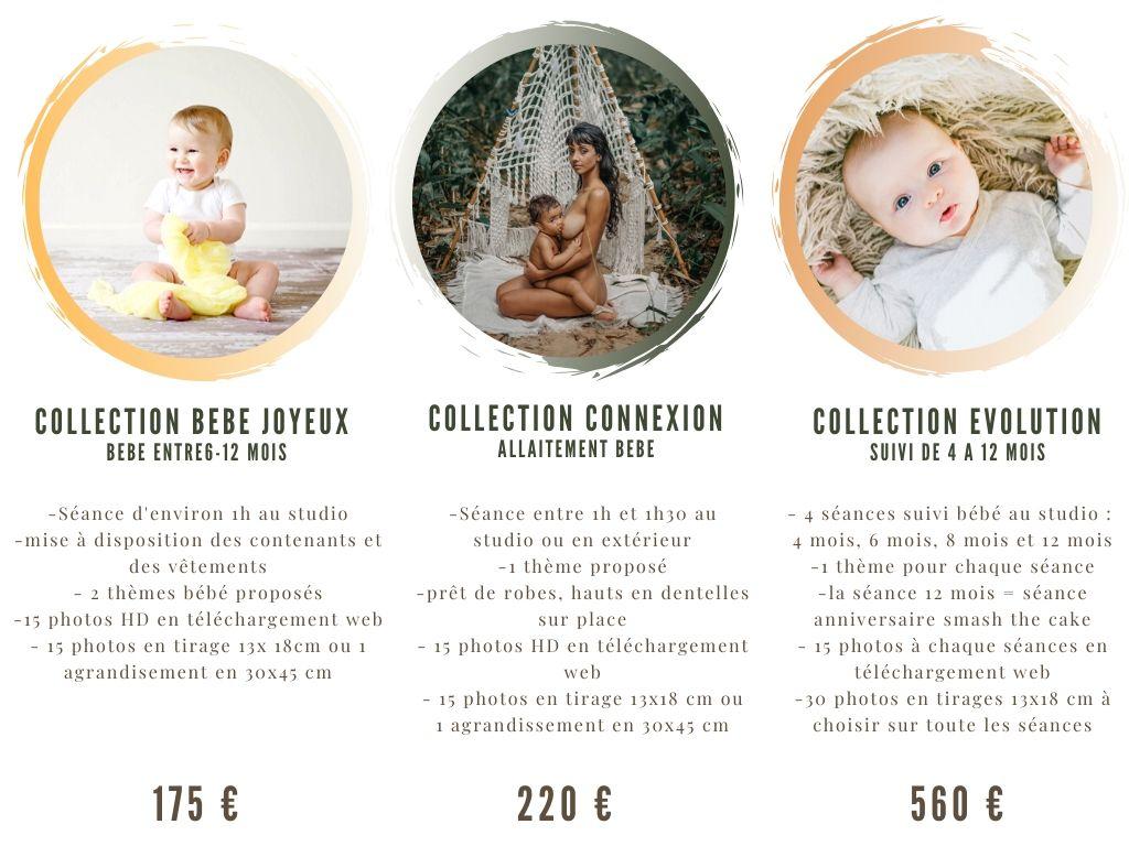 photographe bébé et grossesse bordeaux